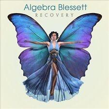 Recovery (CD) by Algebra Blessett