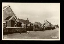 Somerset CLAVERHAM Village Gospel Hall RP PPC by Lilywhite
