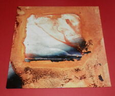 Isaak Delusion -- Rust & Gold  -- LP / Rock Indie