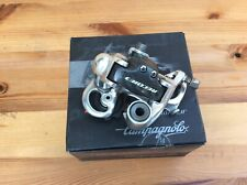 CAMPAGNOLO RECORD TITANIUM CARBON 10 SPEED SHORT CAGE REAR DERAILLEUR