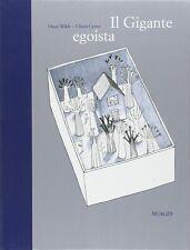 Il gigante egoista - Oscar Wilde - illustrazioni di Chiara Carrer