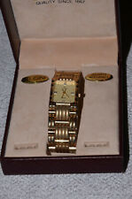 Elgin watch - FM502-017 - Original box with operating instructions