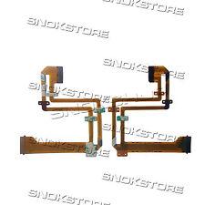 LCD OEM FLEX CABLE CAVO FLAT PER VIDEO CAMERA SONY DCR-SR20E SX20E SX15E SX21