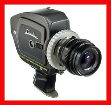 @ PRO Adapter C-MOUNT Eclair Bolex CCTV Camera -> CINEMA PRODUCTS Lens Ultra T @