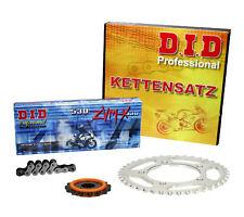 11-19; Teilung 525 Kettenrad 43 Zähne Kawasaki Z 1000 SX ZXT00 G//L//W