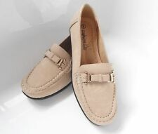 Unbranded Patternless Loafers, Moccasins Flats for Women