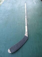 "Vintage Wooden 46"" Long Hockey Stick Koho Torpedo"