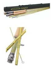 Vision ONKI 4pce 2020 Fly Fishing Rods