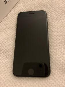 Apple iPhone 7 - 32GB - Black Unlocked A1778 (GSM)