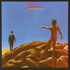 CD - Rush - Hemispheres - #A1572