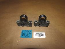 Yamaha 1999 XL1200 Limited Engine Lifting Brackets Lift Bracket Eye Hooks 66V