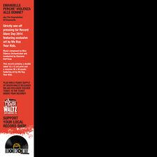 Nico Fidenco - Emanuelle Around the World aka Degradation Of LP Death Waltz OST