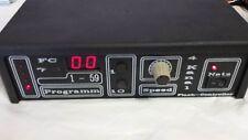 DISCO STROBOSKOP STEUERUNG 4 Kanal je 100W  59 Programme, regelbar +and. Geräte