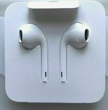 Original Apple A1748 IPHONE 12/11/7/8 / X Lightning Earpods Kopfhörer