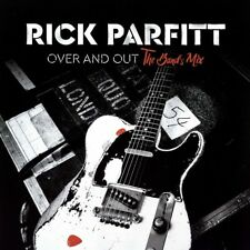 Over and Out [The Band Mixes] by Rick Parfitt (Vinyl, Mar-2018, Ear)