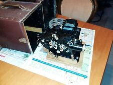Antiker Agfa Projektor 1930er Filmprojektor