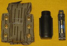 RDA NVA gardes dosimètres RDC III D!!!