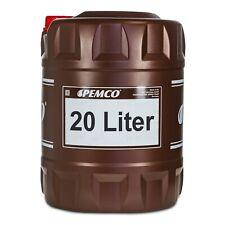 PEMCO Antifreeze 912+ 20-Liter -40 G12+ Kühlerfrostschutz - Rot (PM0912-20)