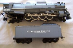 LIONEL # 18016 NORTHERN PACIFIC 4-8-4 NORTHERN C8