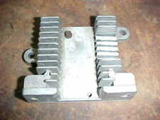 Ford Mustang Lx Gt Svo Tfi Relocation Heat Sink 50 Turbo Coupe 23t