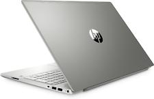 "HP Pavilion 15-cs3001na 15.6"" Full Hd Laptop i5-1035G1 8GB 512GB Ssd 7VW22EA # G"