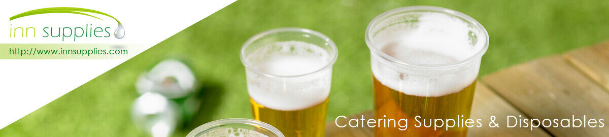 Catering/Event Disposable Supplies