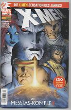 X-MEN (deutsch) # 92 - MESSIAS-KOMPLEX - PANINI COMICS 2008 - TOP