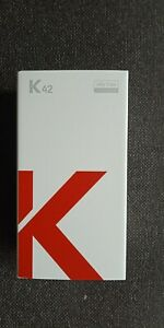 LG K42 4G 3GB RAM Quad Camera BNIB Warranty