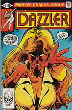 Marvel Comics! Dazzler! Issue 8!