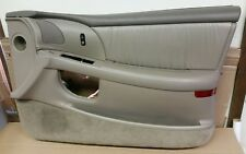1998 BUICK PARK AVENUE PASSENGER / RIGHT FRONT DOOR INTERIOR PANEL