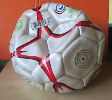 Ball Size 5 Hand Sewn Fifa World Cup Germany 2006 Official Mascots Emblem
