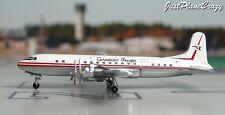 Canadian Pacific DC-6 (CF-CZV), Empress of Suva, 1:400 Aeroclassics