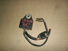 CDI Unit Black Box Igniter Honda CR60 CR 60 1986