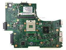 V000218090 Intel motherboard for Toshiba Satellite L650 L655 No HDMI EXC COND