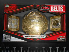 Vintage WWE Kids US World Championship TNA Replica Belts Cena WWF WCW