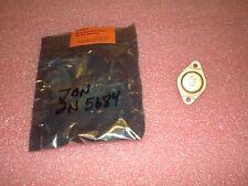 JAN2N5684 Motorola Transistor Made in USA