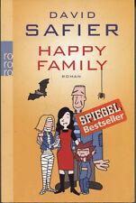 David safier-Happy Family