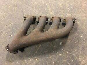 Facel Vega Facellia Exhaust Manifold - NEW - Excellent Condition
