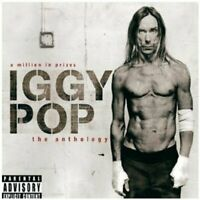 Iggy Pop - A Million In Prizes The Anthology [CD]