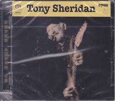 """Tony Sheridan and Opus 3 Artists"" Opus3 Stereo Hybrid SACD CD Paul McCartney"
