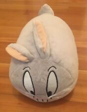 """Six Flags Looney Tunes Bugs Bunny 9""""Tube Plush Toy"""