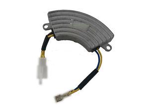 AVR Regler Spannungsregler für Kraftwelle KW 6500 Stromerzeuger Spannungsregler