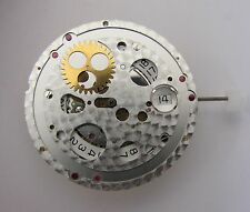 LONGINES Pioneers movement automatic L635.2 based on ETA 2824-2 NOS swiss made