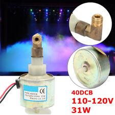 1500W Fog Smoke Machine Oil Pump 40DCB 31W 110V~120V AC 60Hz Stage Party Parts