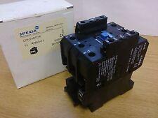 Iskra 30050482 KN43-11 24VAC Coil 1no/1nc Aux AC1 75A AC3 43A Contactor ISCN0237