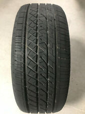 1 Take Off 235 45 18 Bridgestone Drive Guard Run Flat Tire