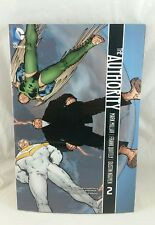 DC COMICS, The Authority Vol. 2 by Mark Millar, Frank Quitely Paperback, NEW