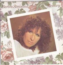 Memory 7 : Barbra Streisand