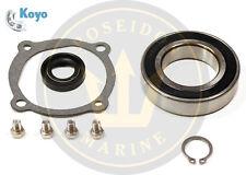 Raw water pump repair kit for Volvo Penta V6 V8 pumps 857451 841640 856952