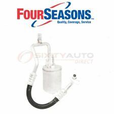 Four Seasons Ac Refrigerant Discharge Hose for 2009-2012 Ford Escape 2.5L L4 wo
